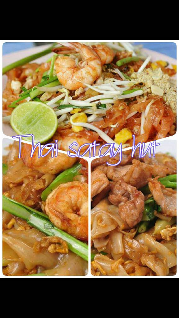 Thai Satay Hut - Tourism Adelaide