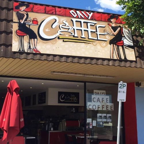 Daly Coffee Den - Tourism Adelaide