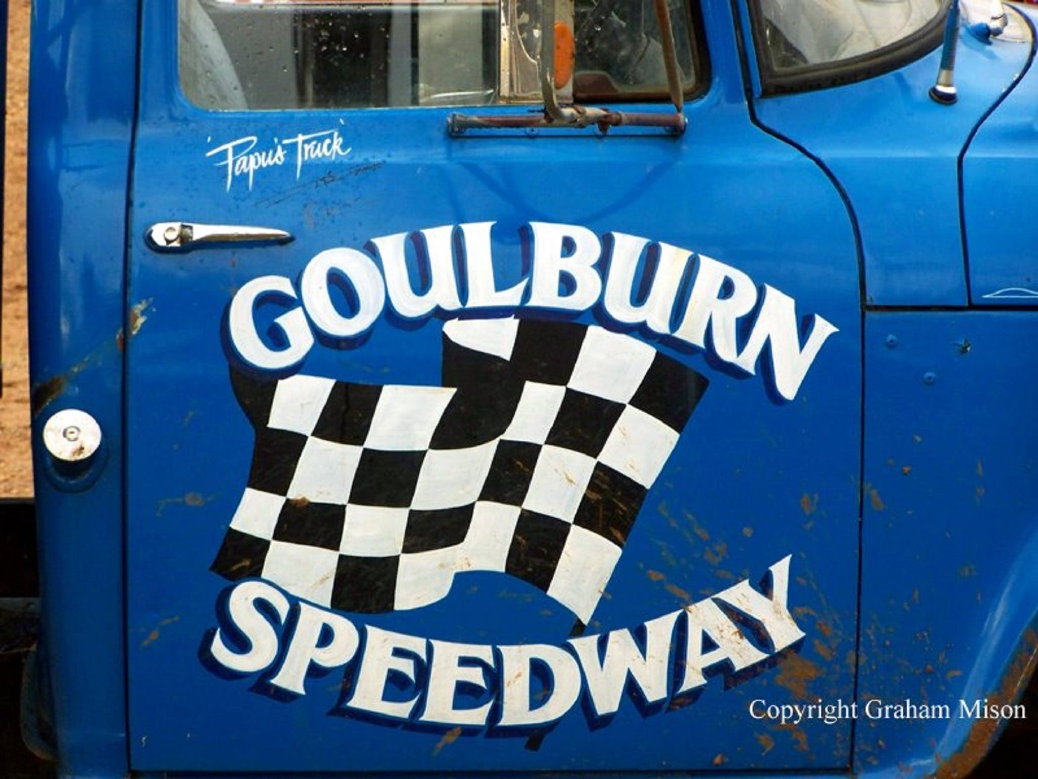 50 years of racing at Goulburn Speedway - Tourism Adelaide