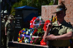 Anzac Day Charters Towers - Tourism Adelaide