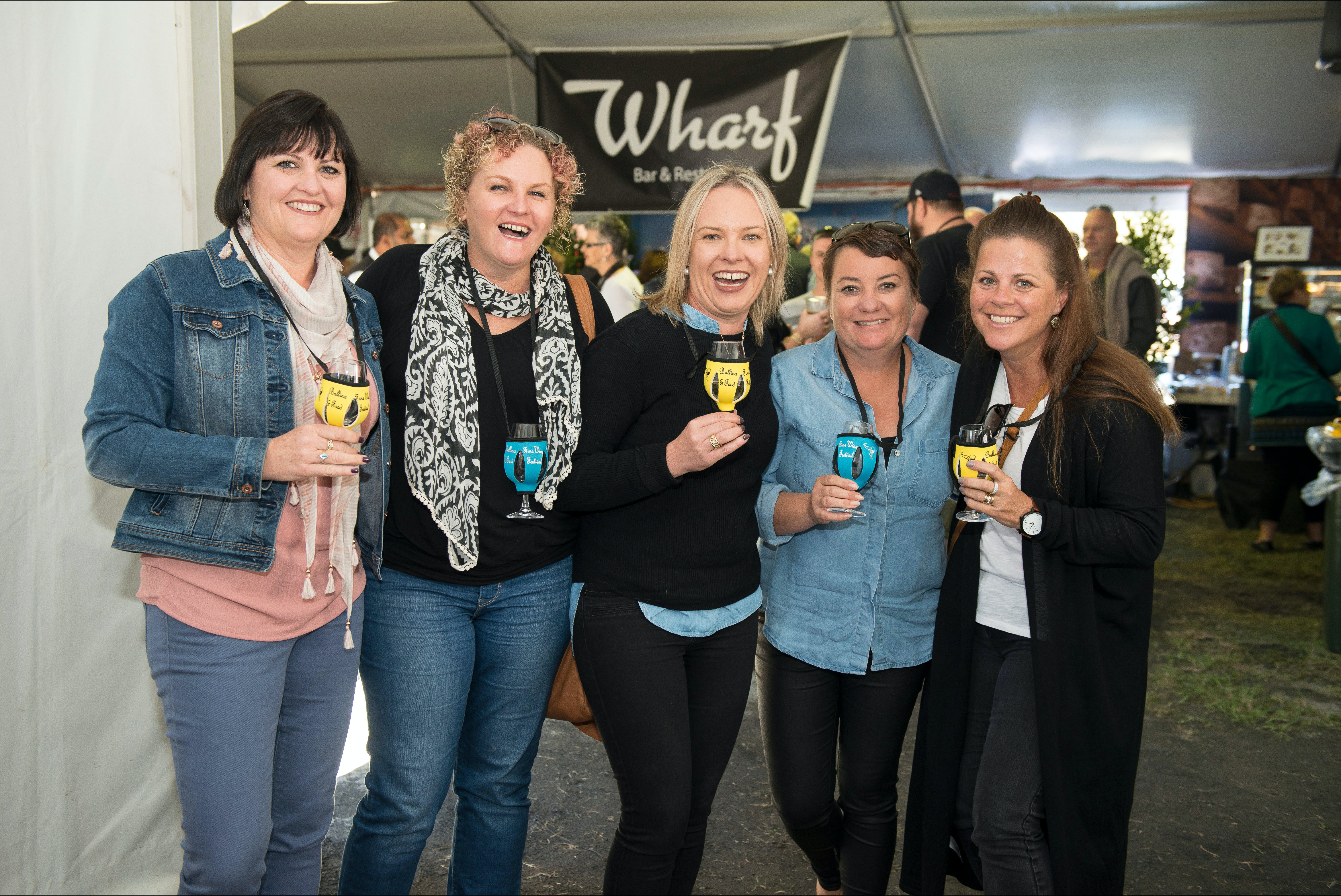 Ballina Food and Wine Festival - Tourism Adelaide