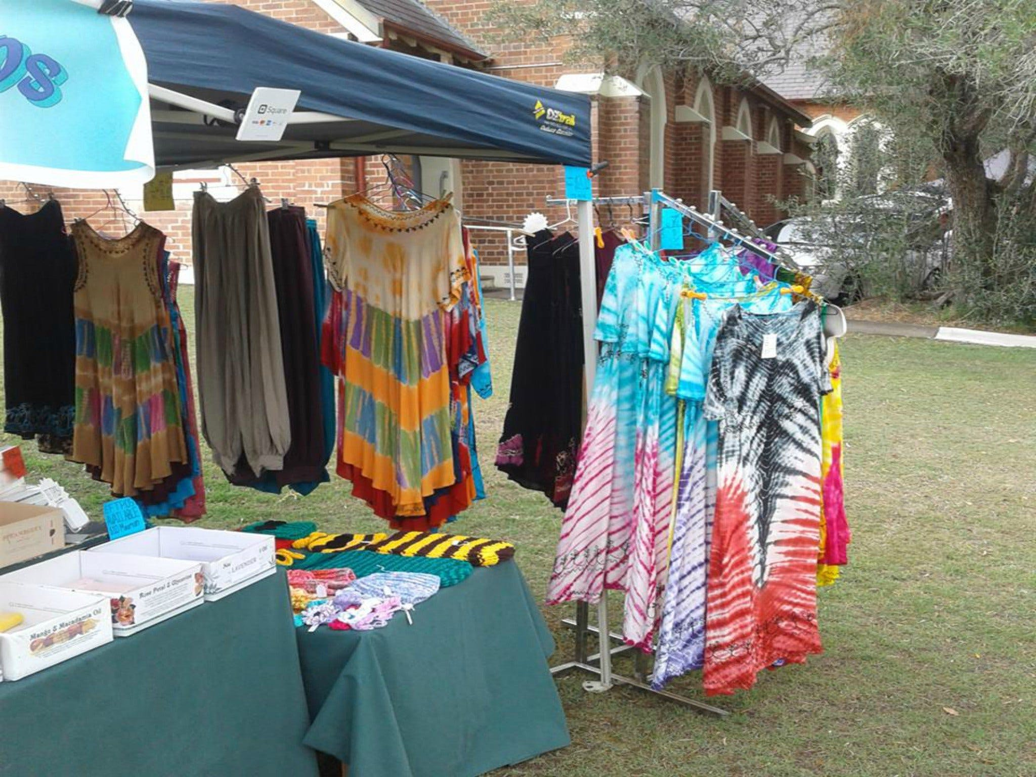 Dungog Markets - Tourism Adelaide