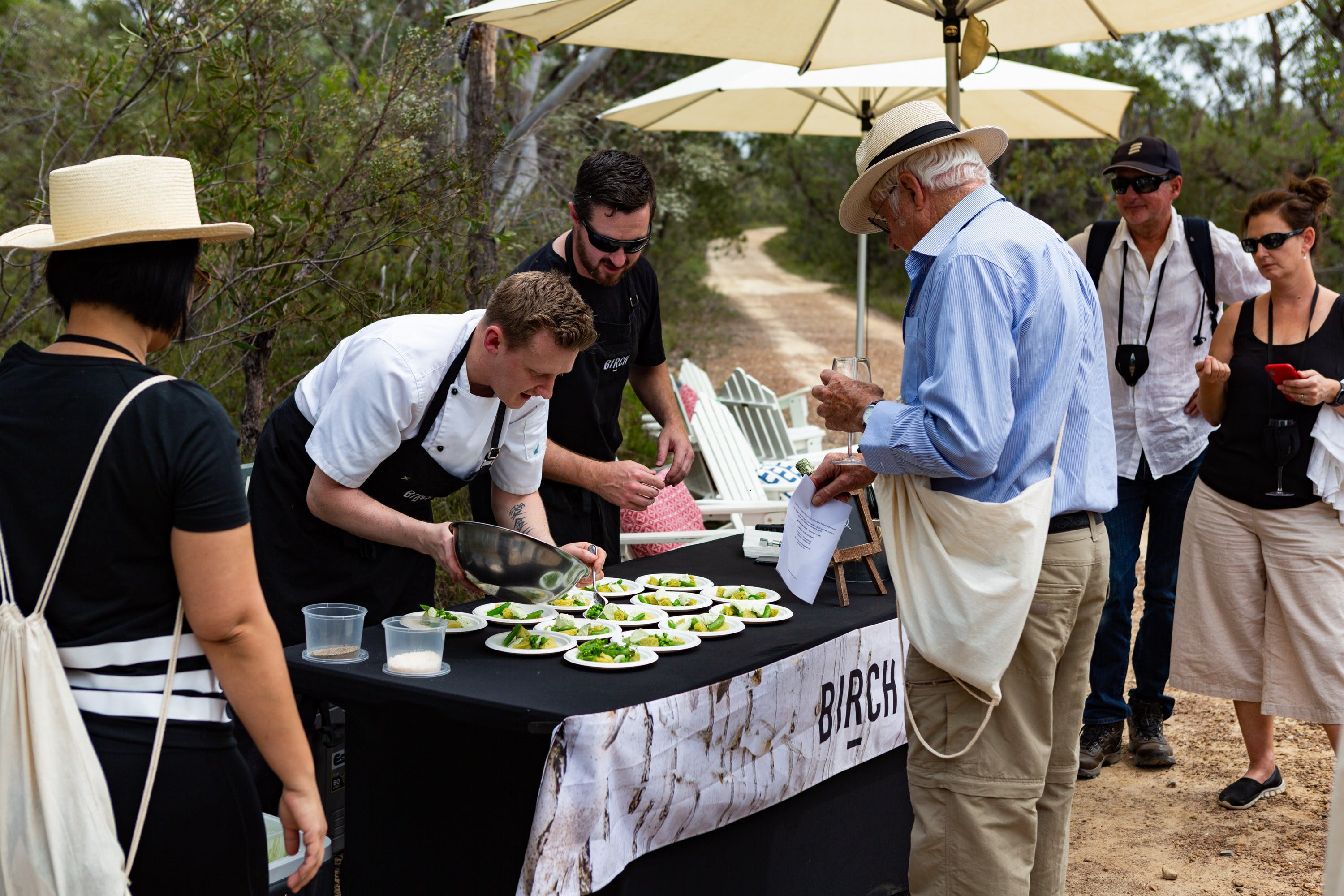 Highland Valley Forage - Tourism Adelaide