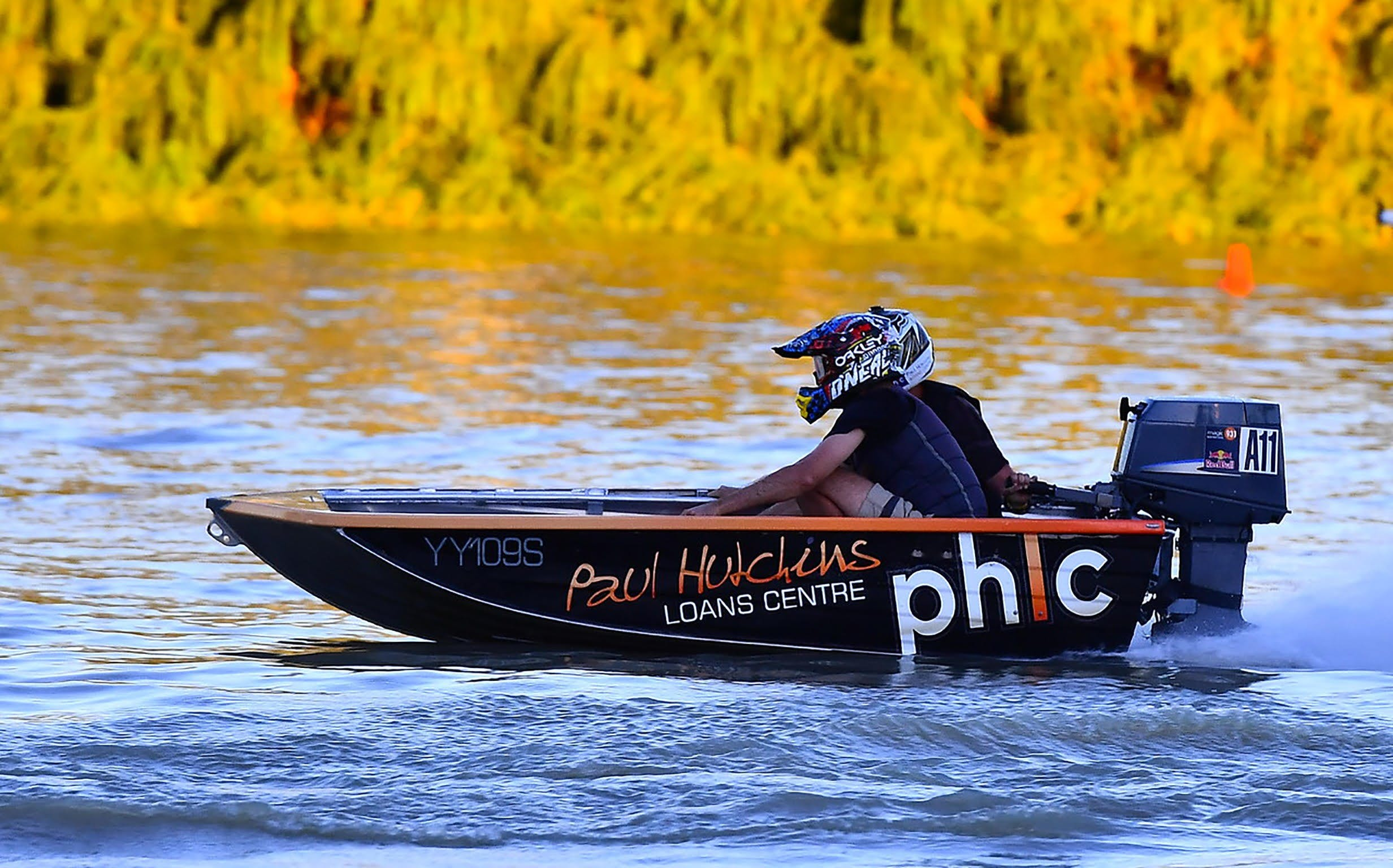 Round 6 Riverland Dinghy Club - The Paul Hutchins Loan Centre Hunchee Run - Tourism Adelaide