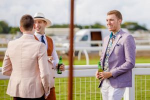 Saturday Raceday - 18 January - Tourism Adelaide