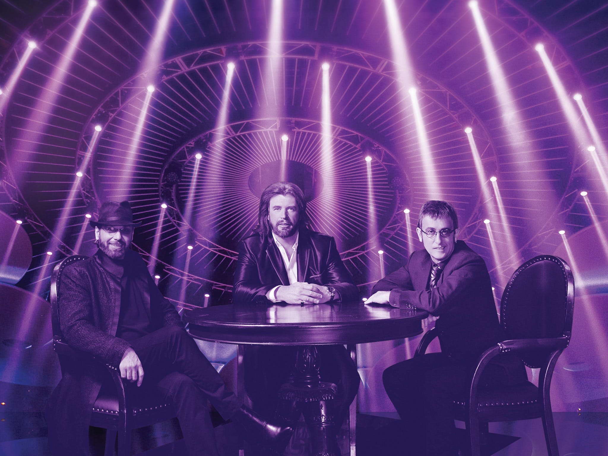 The Australian Bee Gees Show - 25th Anniversary Tour - Bathurst - Tourism Adelaide