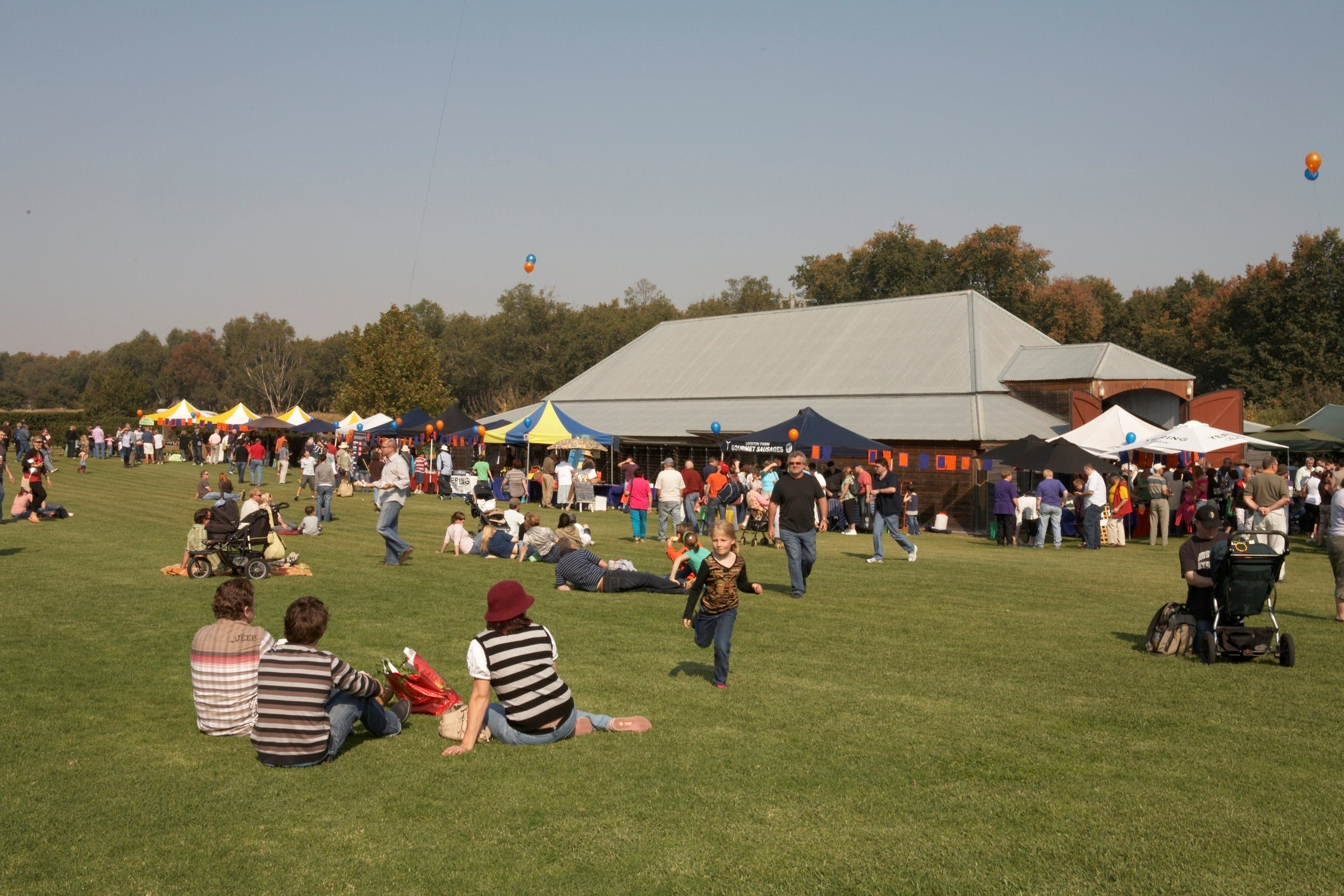 Yarra Valley Regional Food Group Farmers' Market - Tourism Adelaide