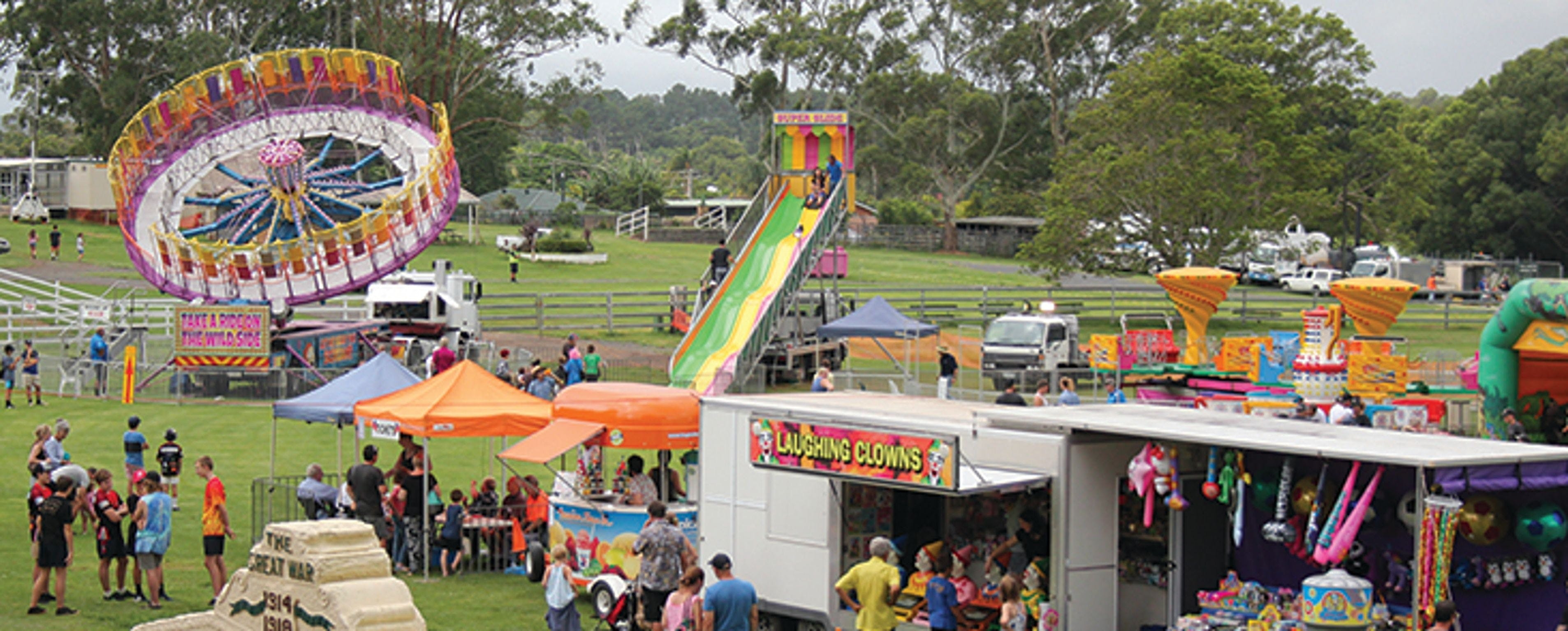 Alstonville Agricultural Society Show - Tourism Adelaide