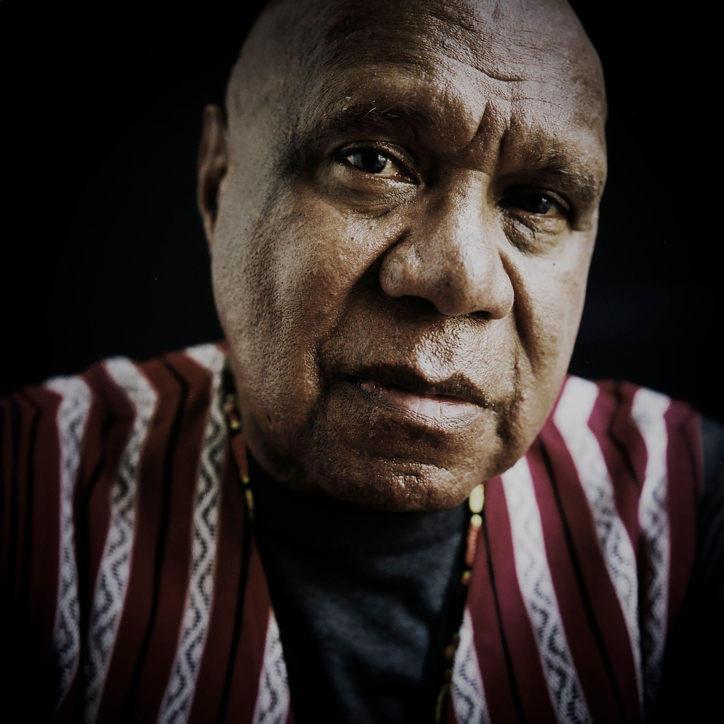 Archie Roach Tell Me Why - Tourism Adelaide