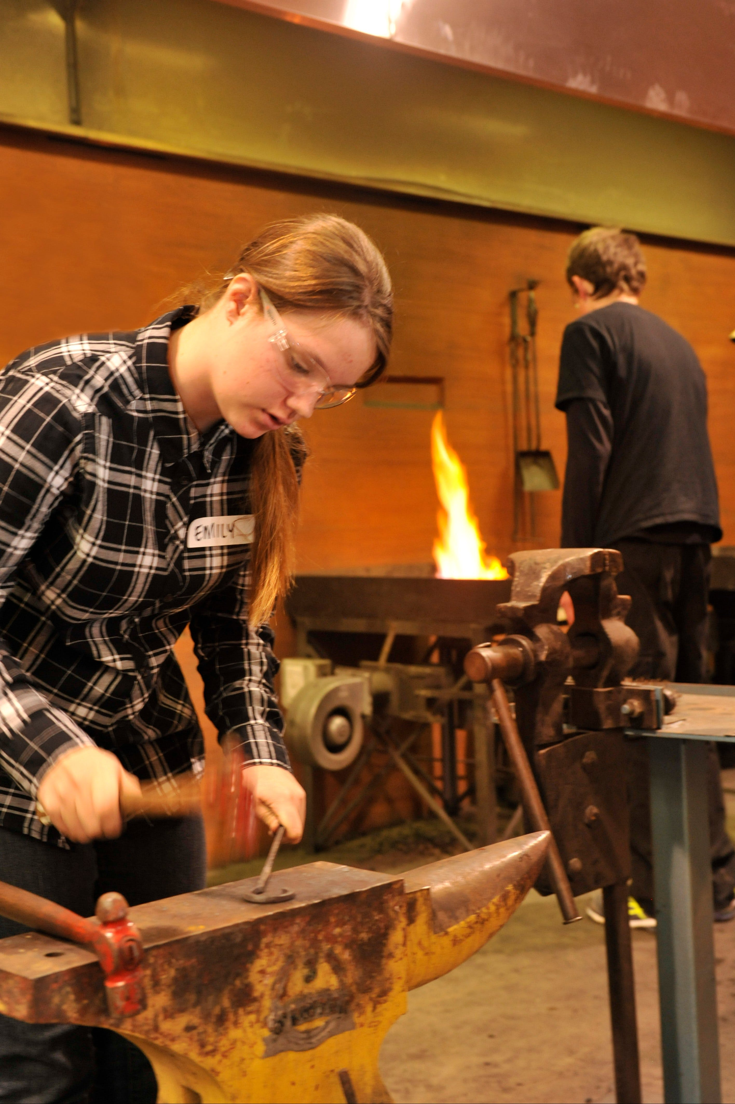 Blacksmithing Teen Workshop - Tourism Adelaide