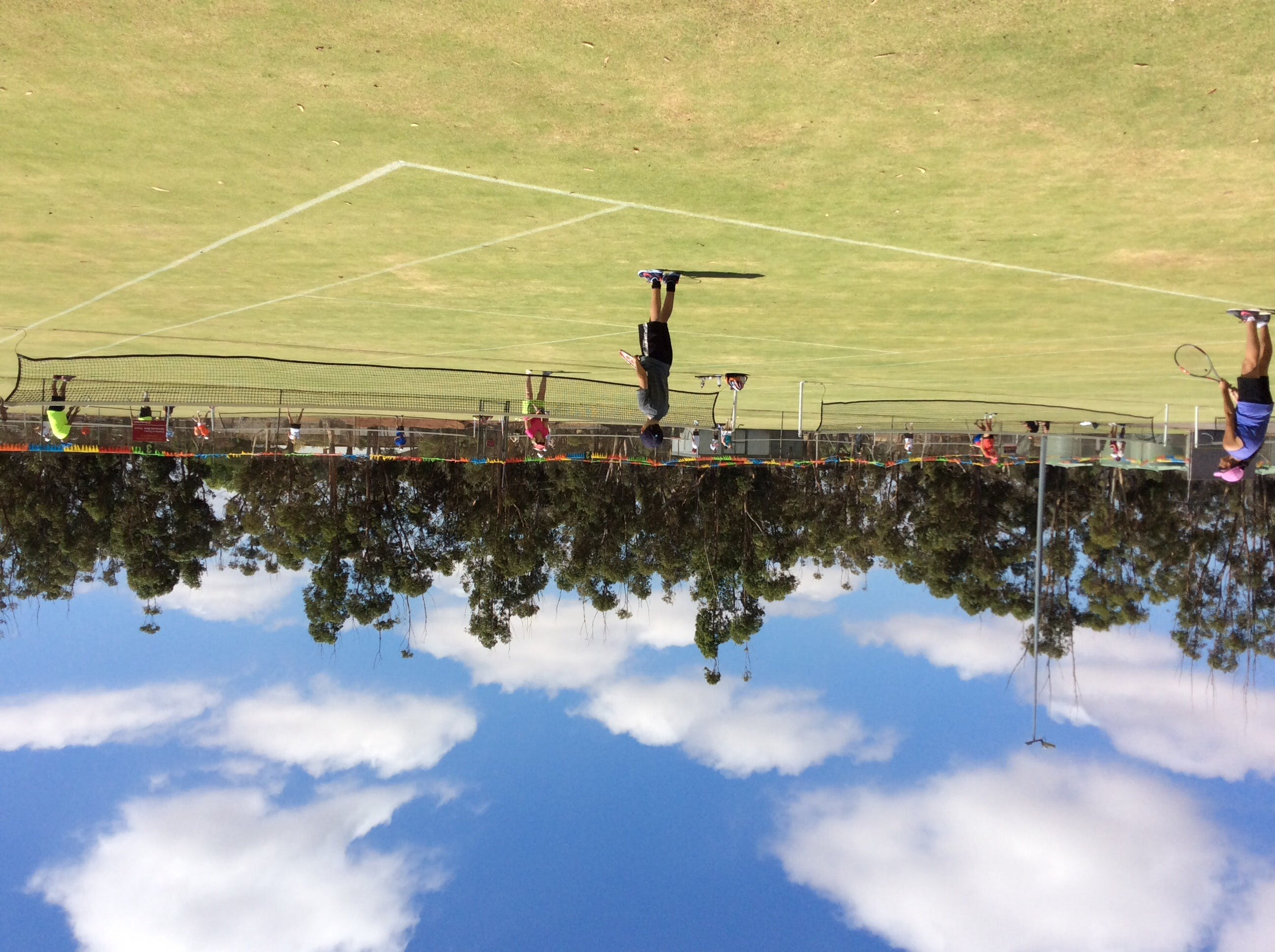 Charlton Lawn Tennis Club Annual Tournament - Tourism Adelaide