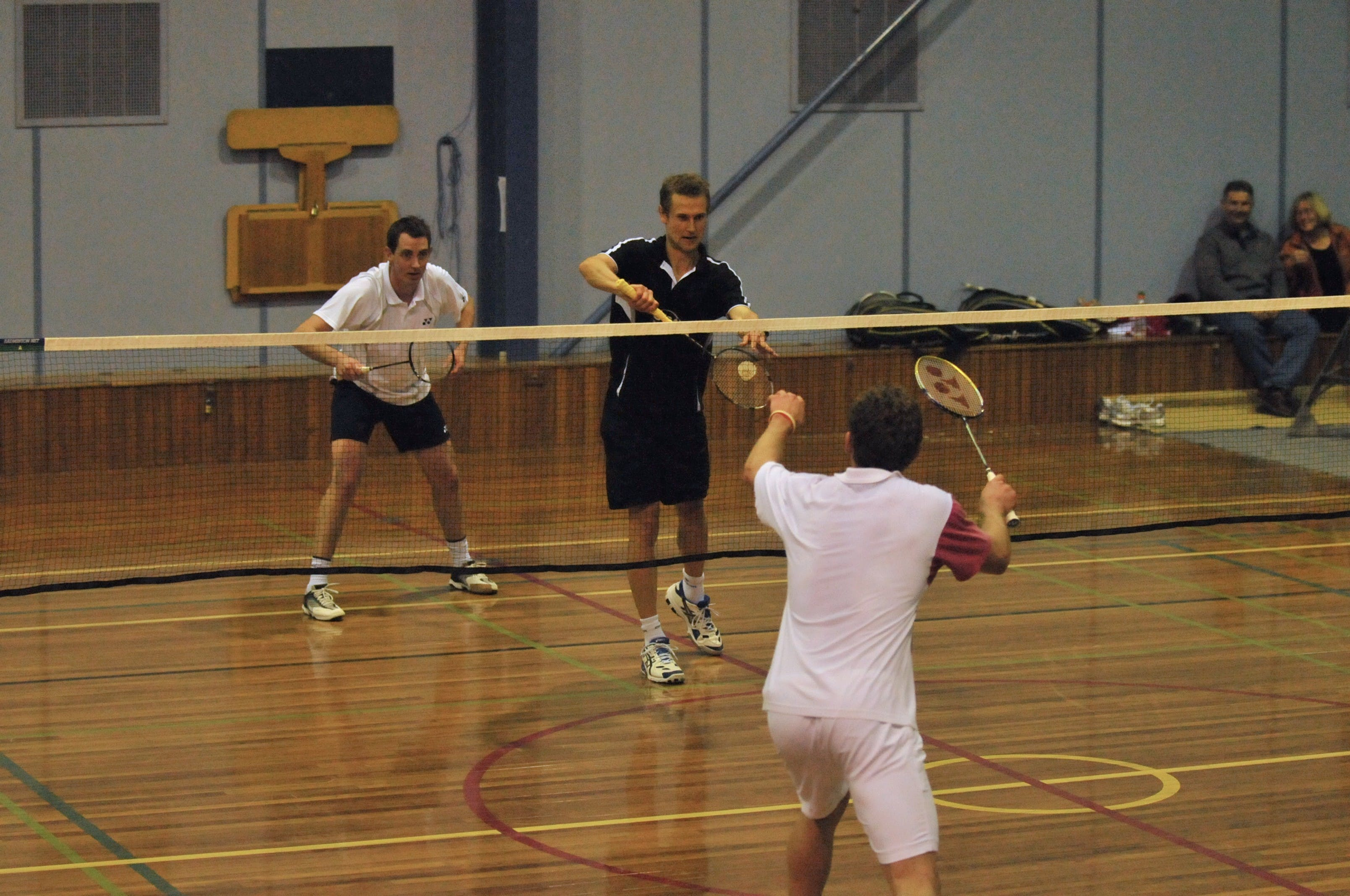 Charlton Badminton Club Ladies Tournament - Tourism Adelaide