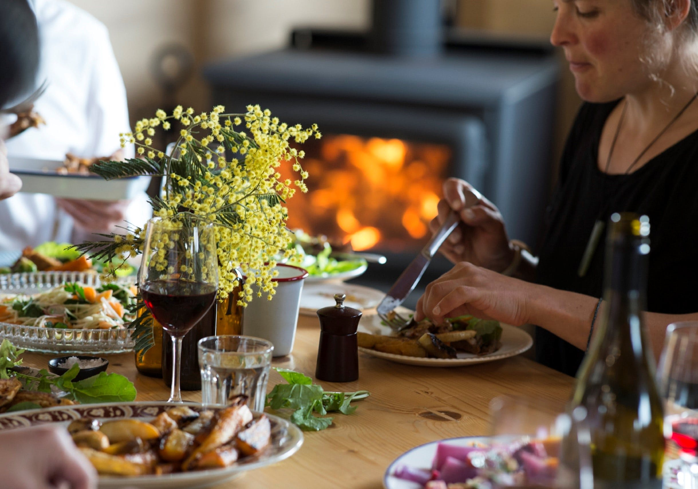 Feast at Fat Pig Farm - Tourism Adelaide