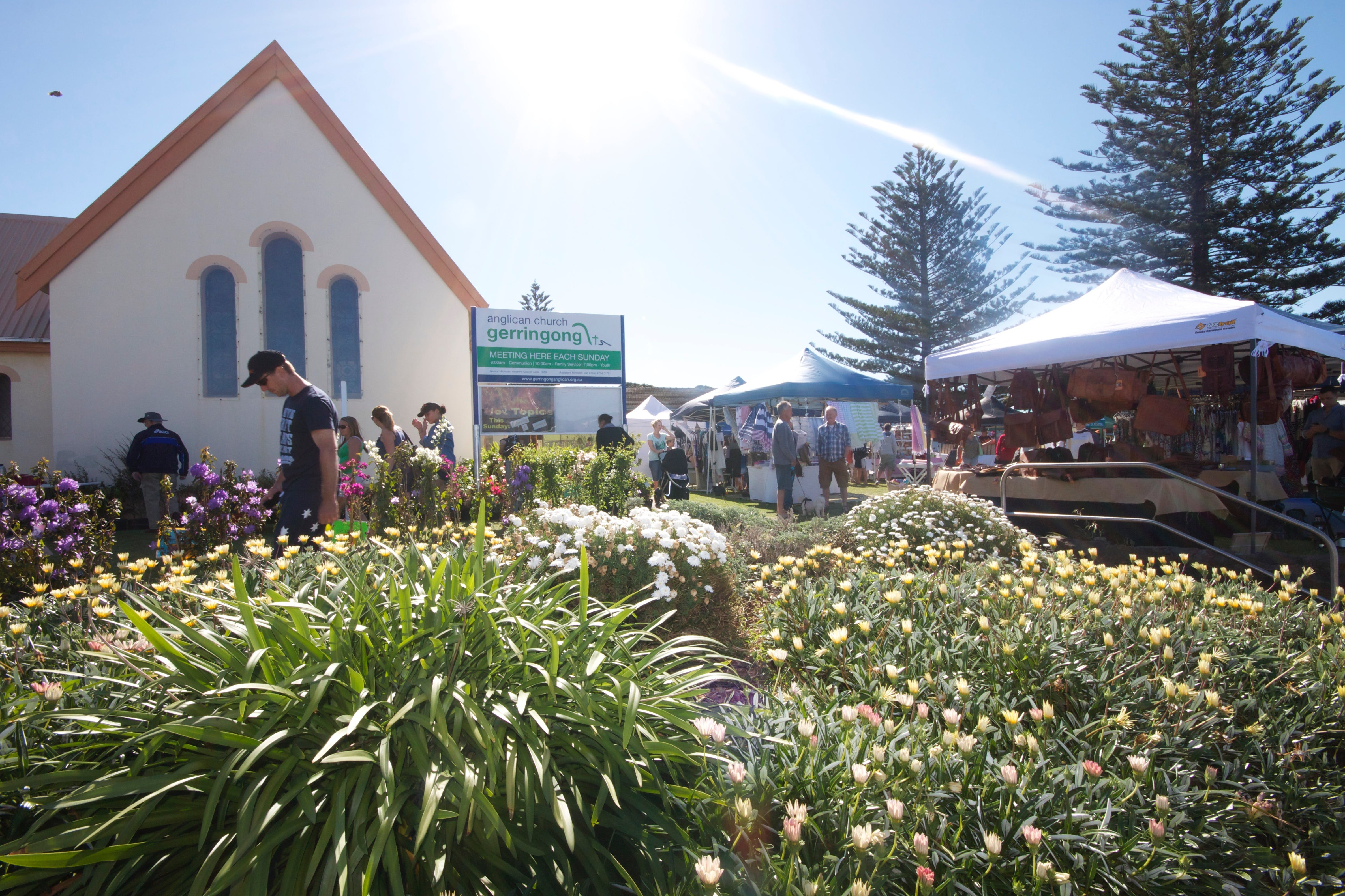 Gerringong Twilight Markets - Tourism Adelaide