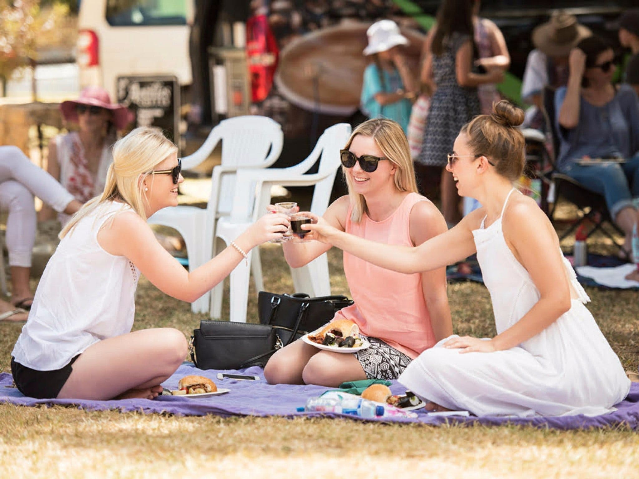 Nundle Country Picnic - Tourism Adelaide