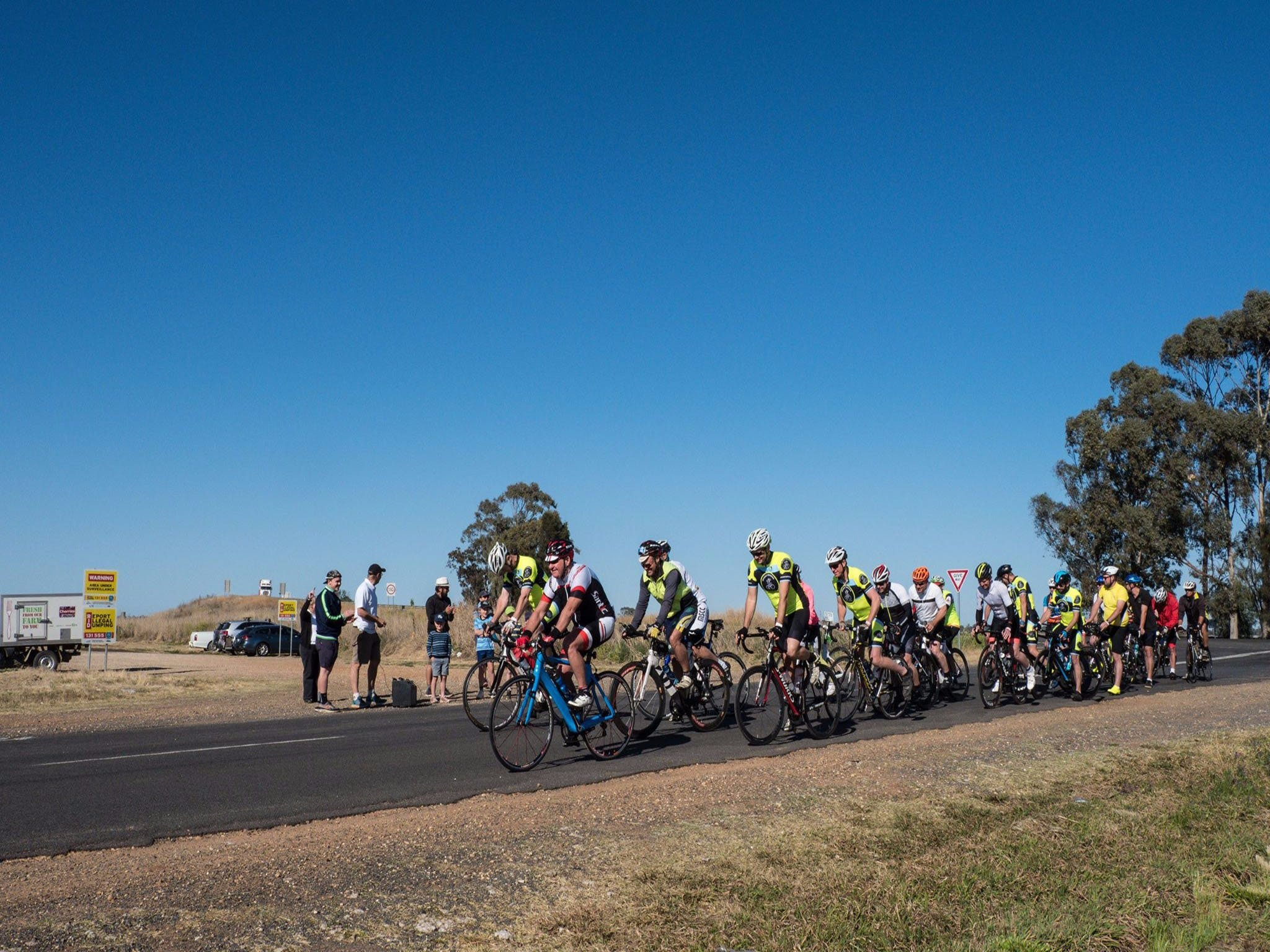 The Landmark Killarney Bike Classic - Tourism Adelaide