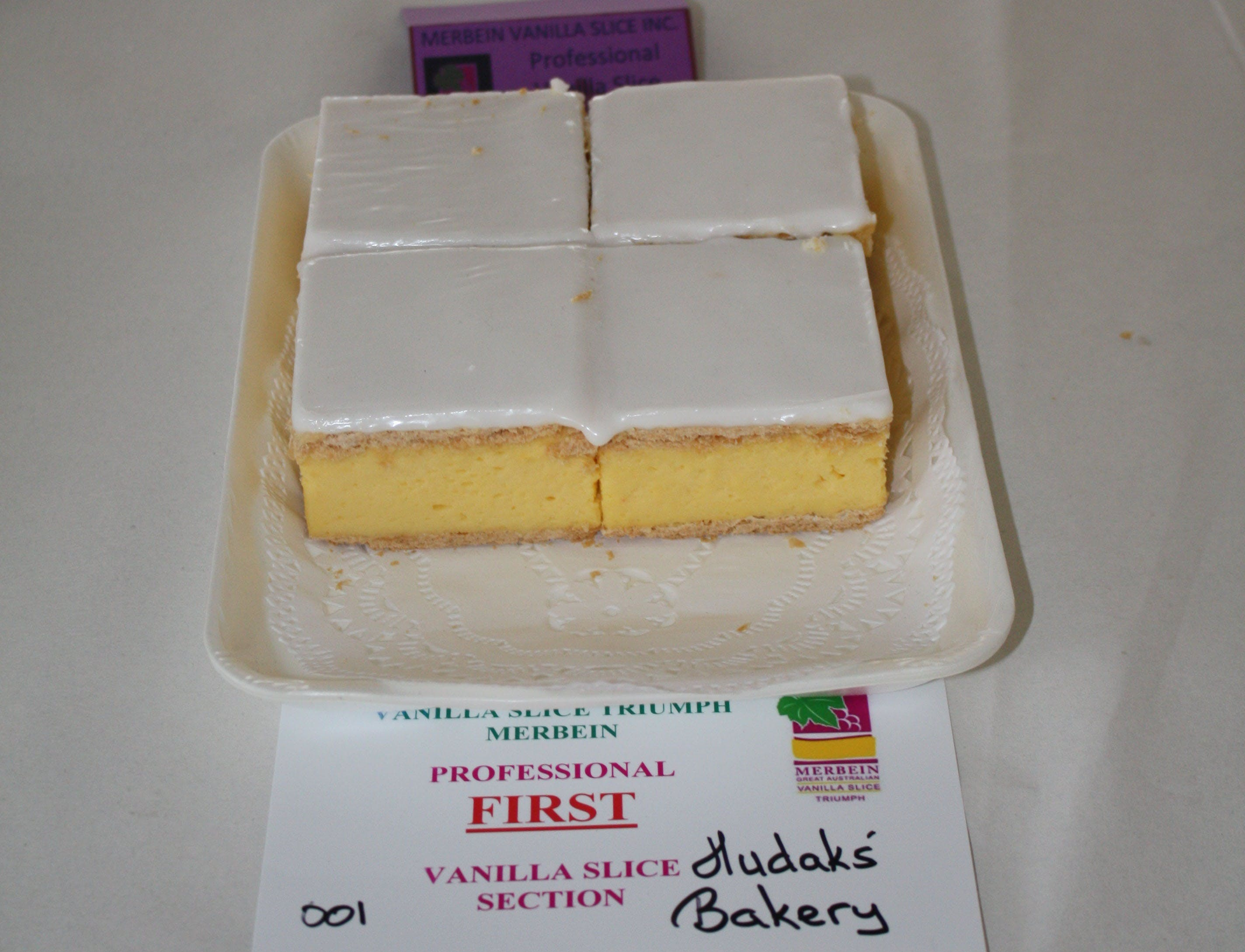 The Great Australian Vanilla Slice Triumph - Tourism Adelaide