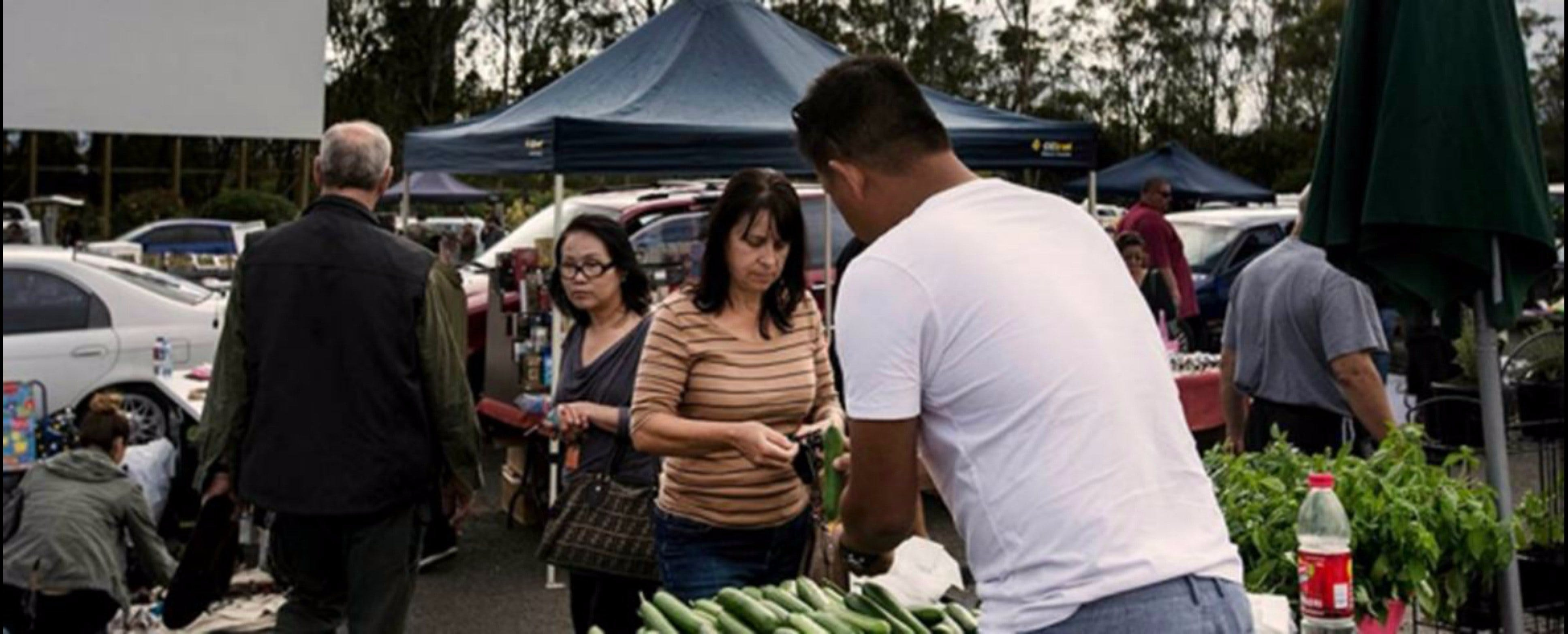 Blacktown Markets - Tourism Adelaide