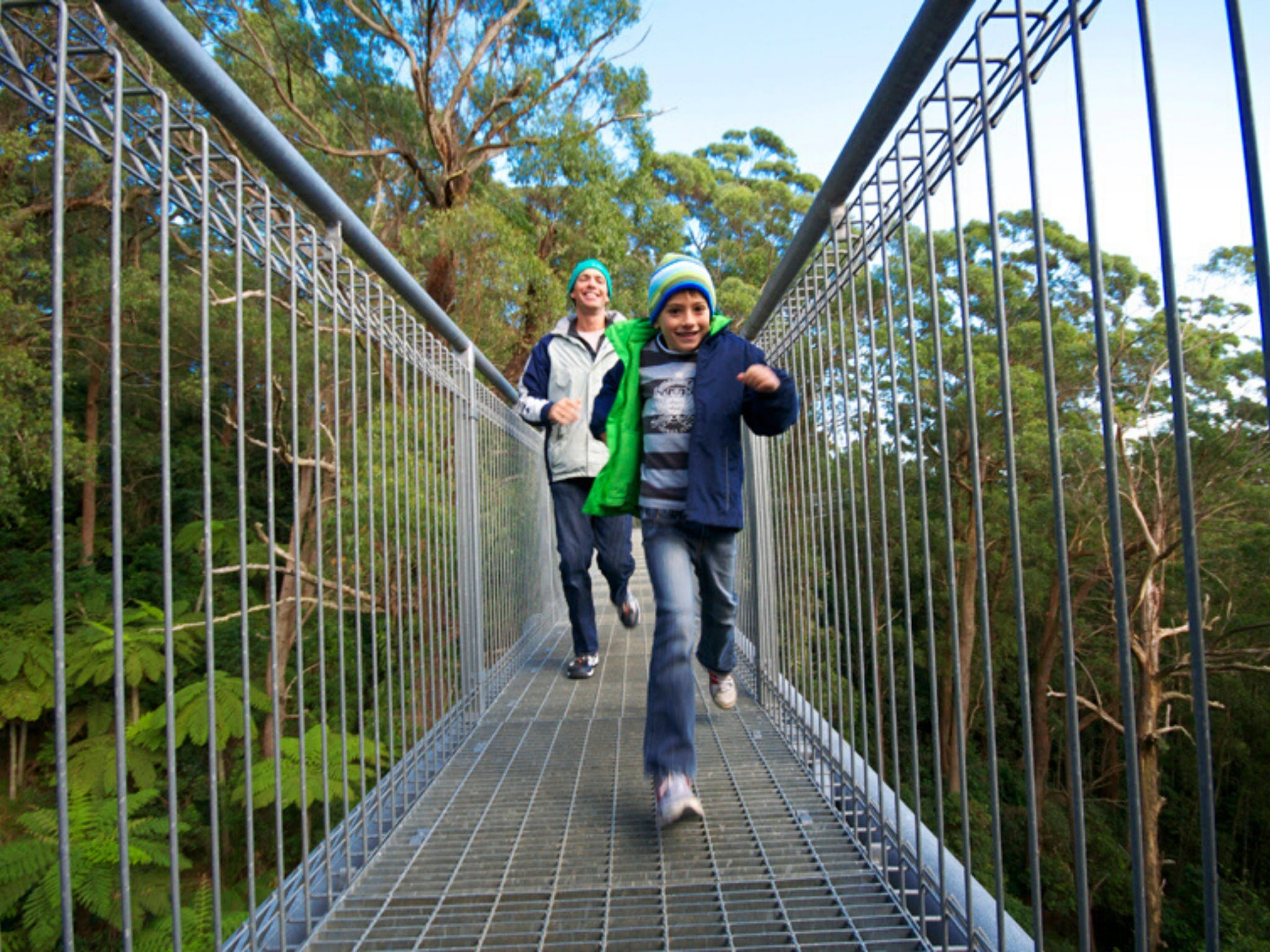 Get Back to Nature these July School Holidays - Tourism Adelaide