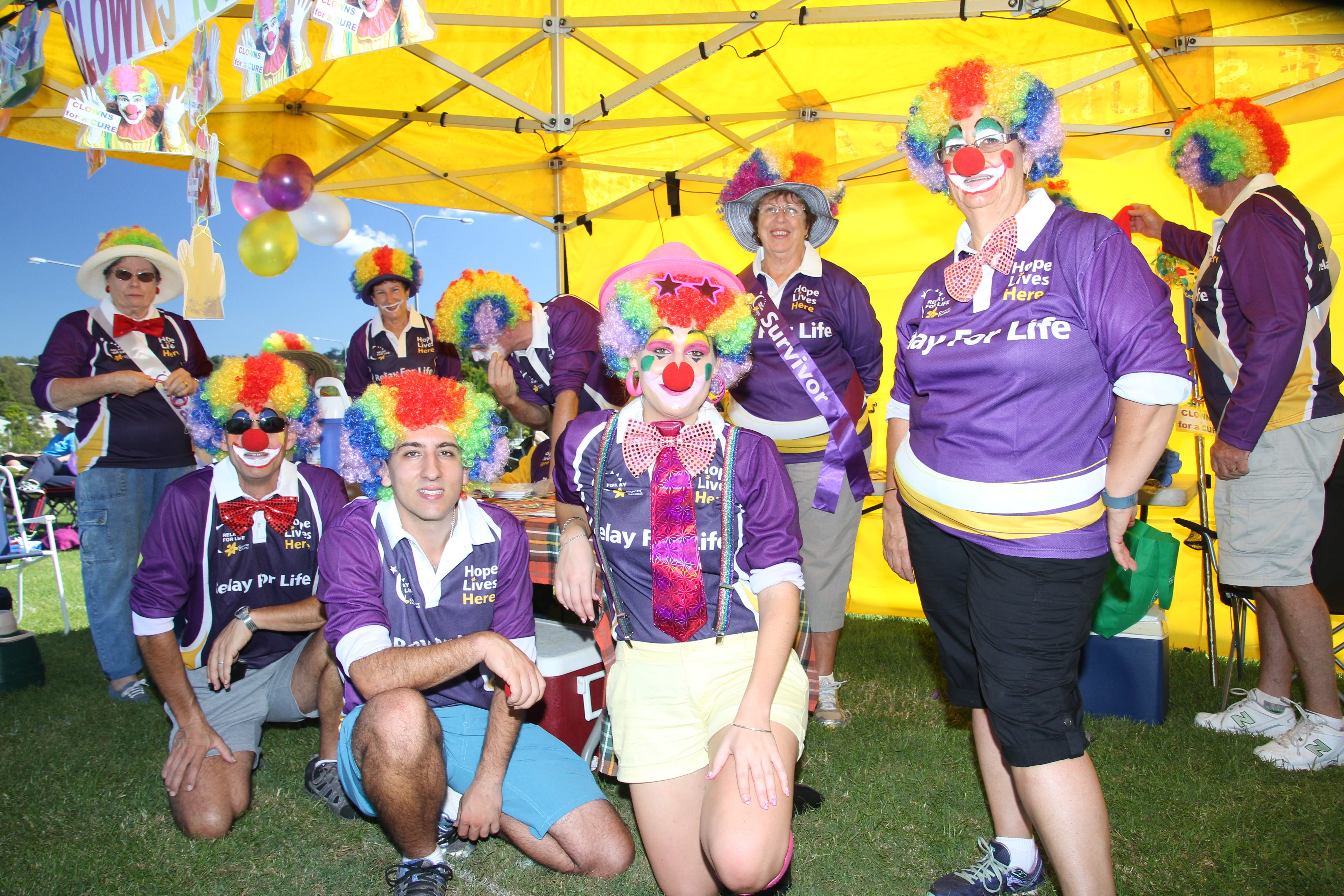 Grafton Relay for Life - NSW Cancer Council - Tourism Adelaide