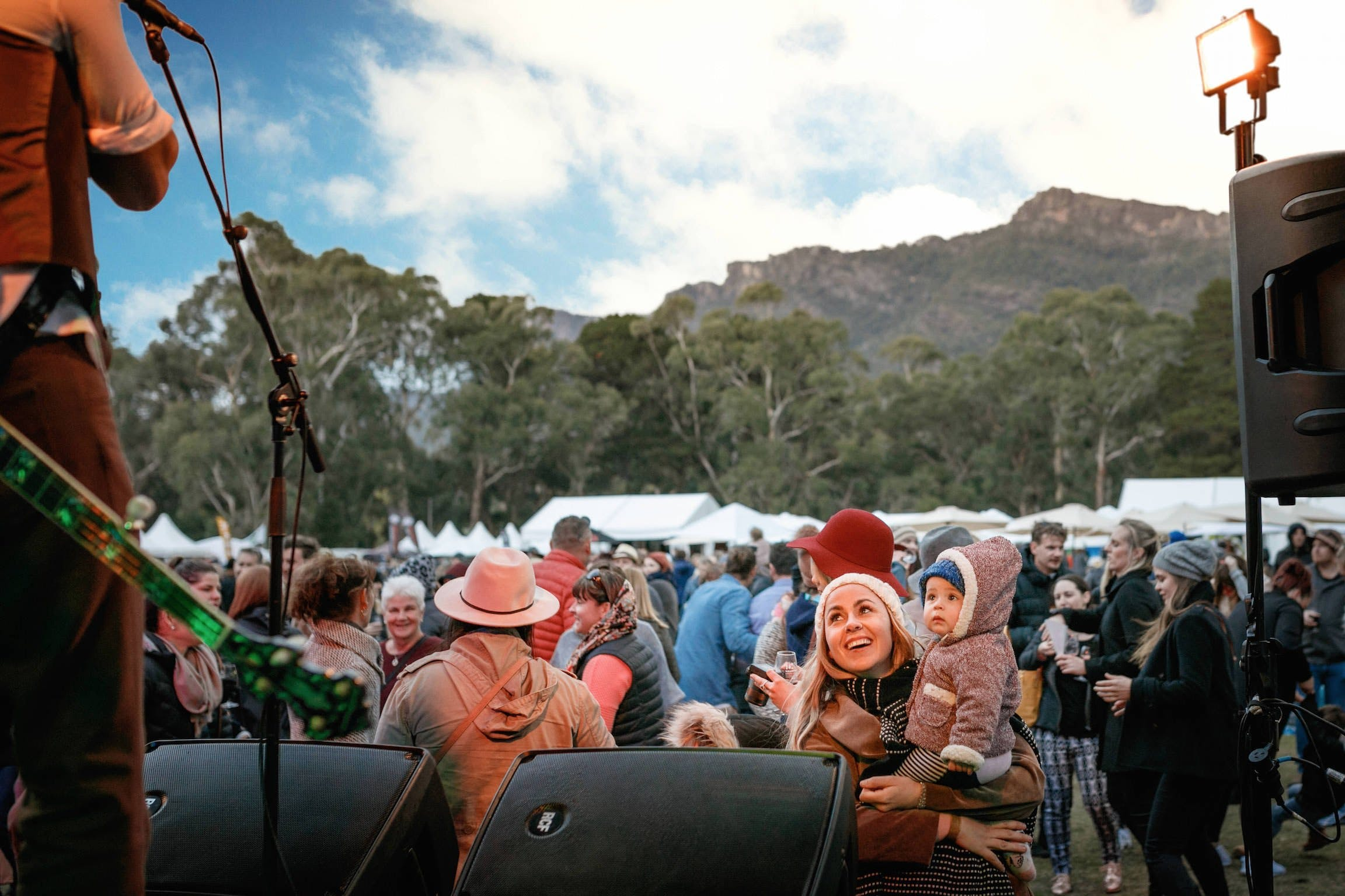 Grampians Grape Escape - Tourism Adelaide