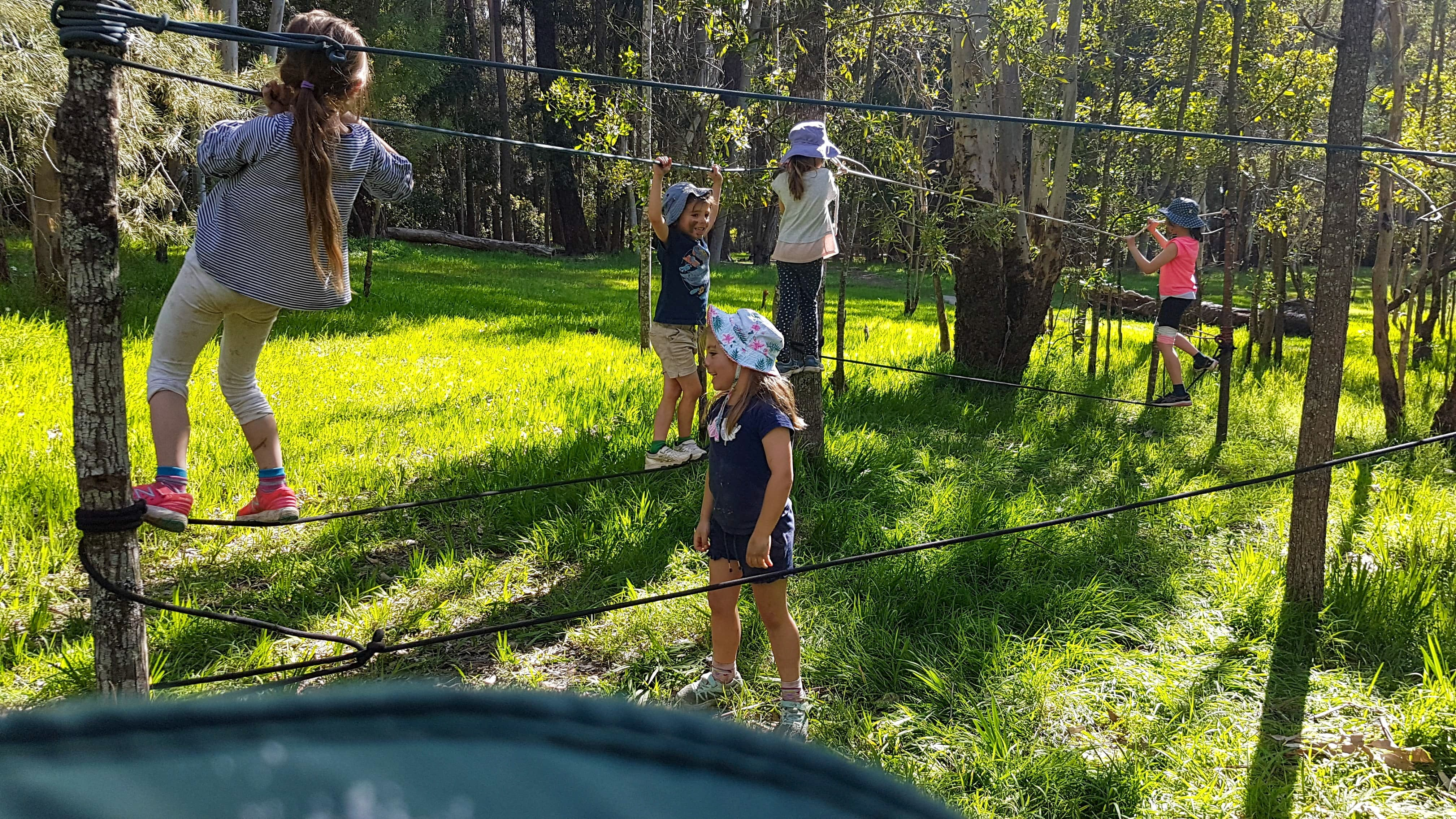July 2020 Holidays- Forest Smores  Explore - Tourism Adelaide