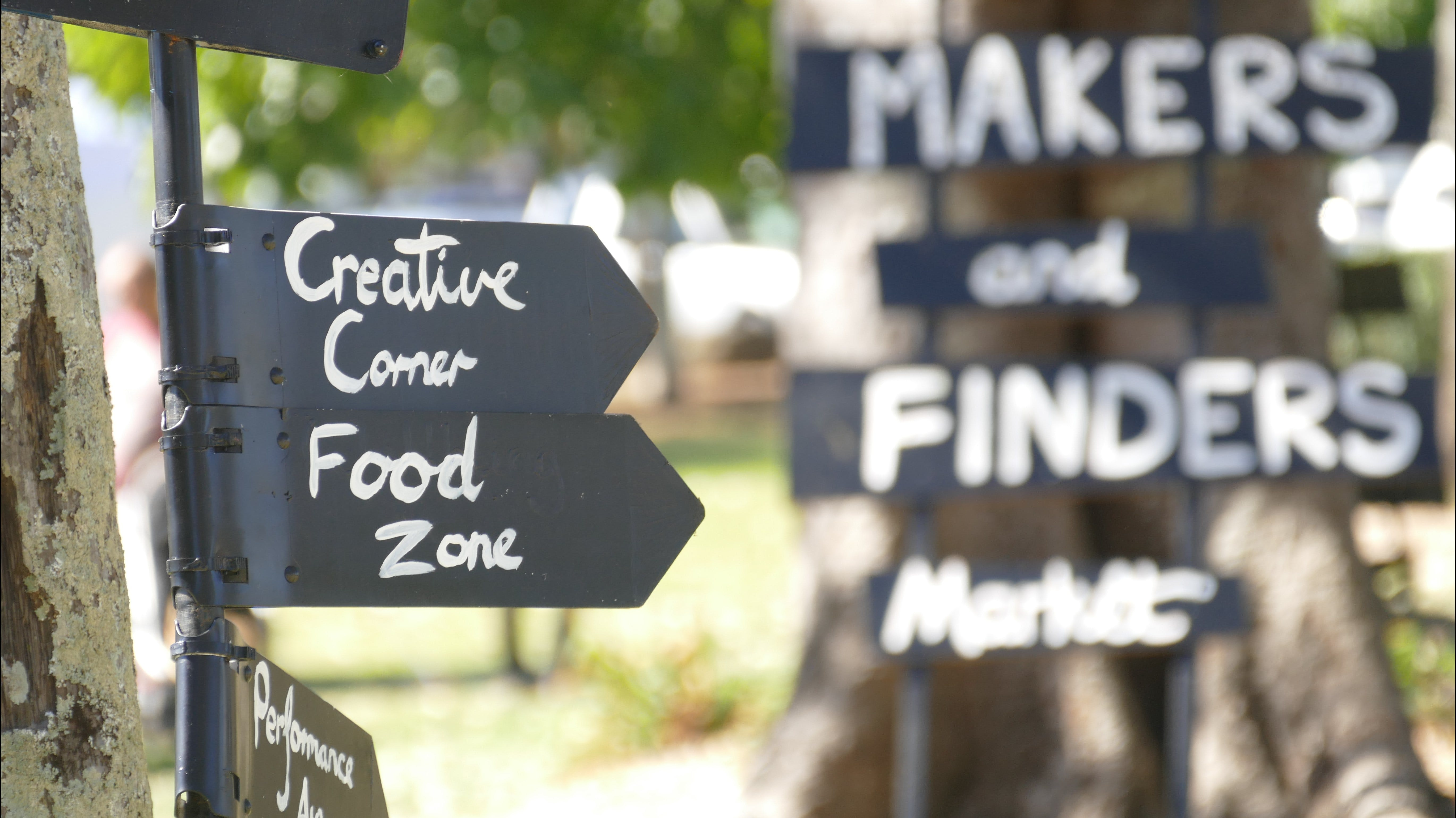 Makers and Finders Market Murwillumbah - Tourism Adelaide