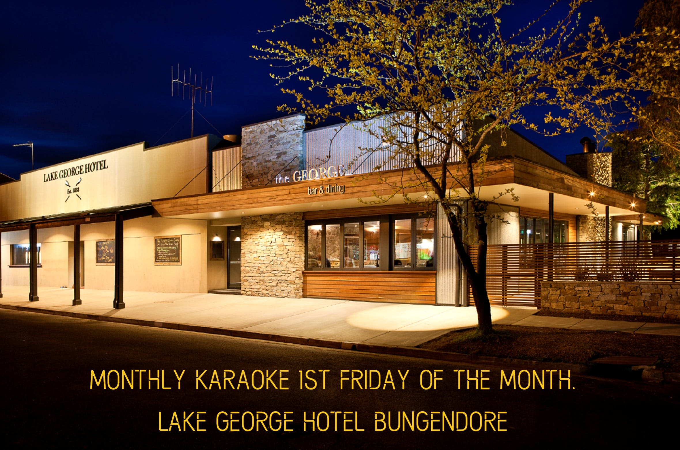 Monthly Karaoke - Tourism Adelaide