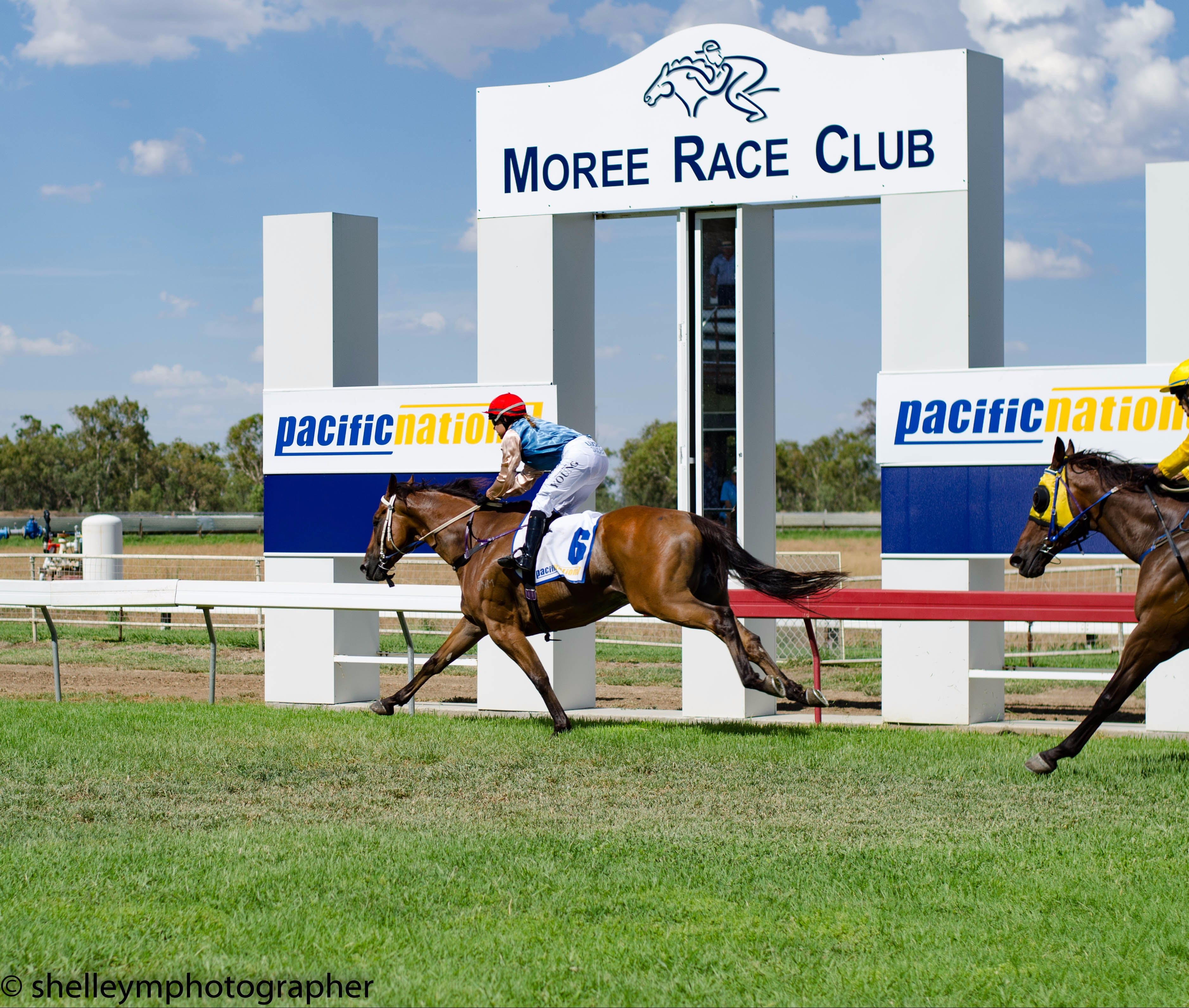 Moree Race Club TAB Race Day - Tourism Adelaide
