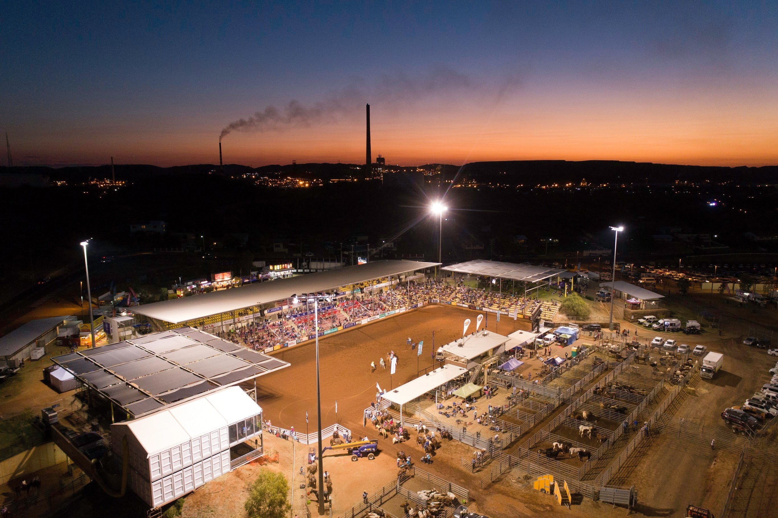 The 2020 Virtual Mount Isa Mines Rodeo - Tourism Adelaide