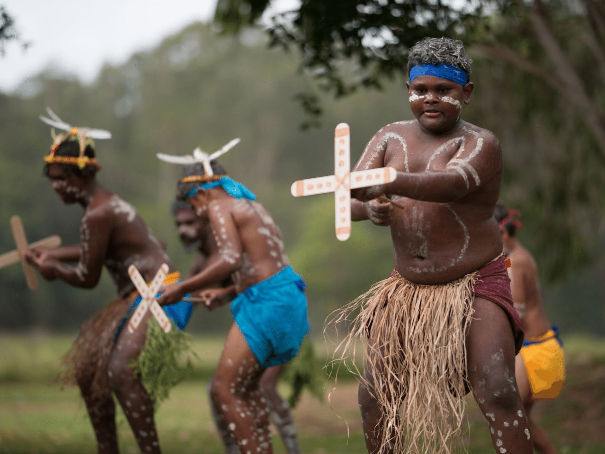 Yarrabah Music and Cultural Festival - Tourism Adelaide