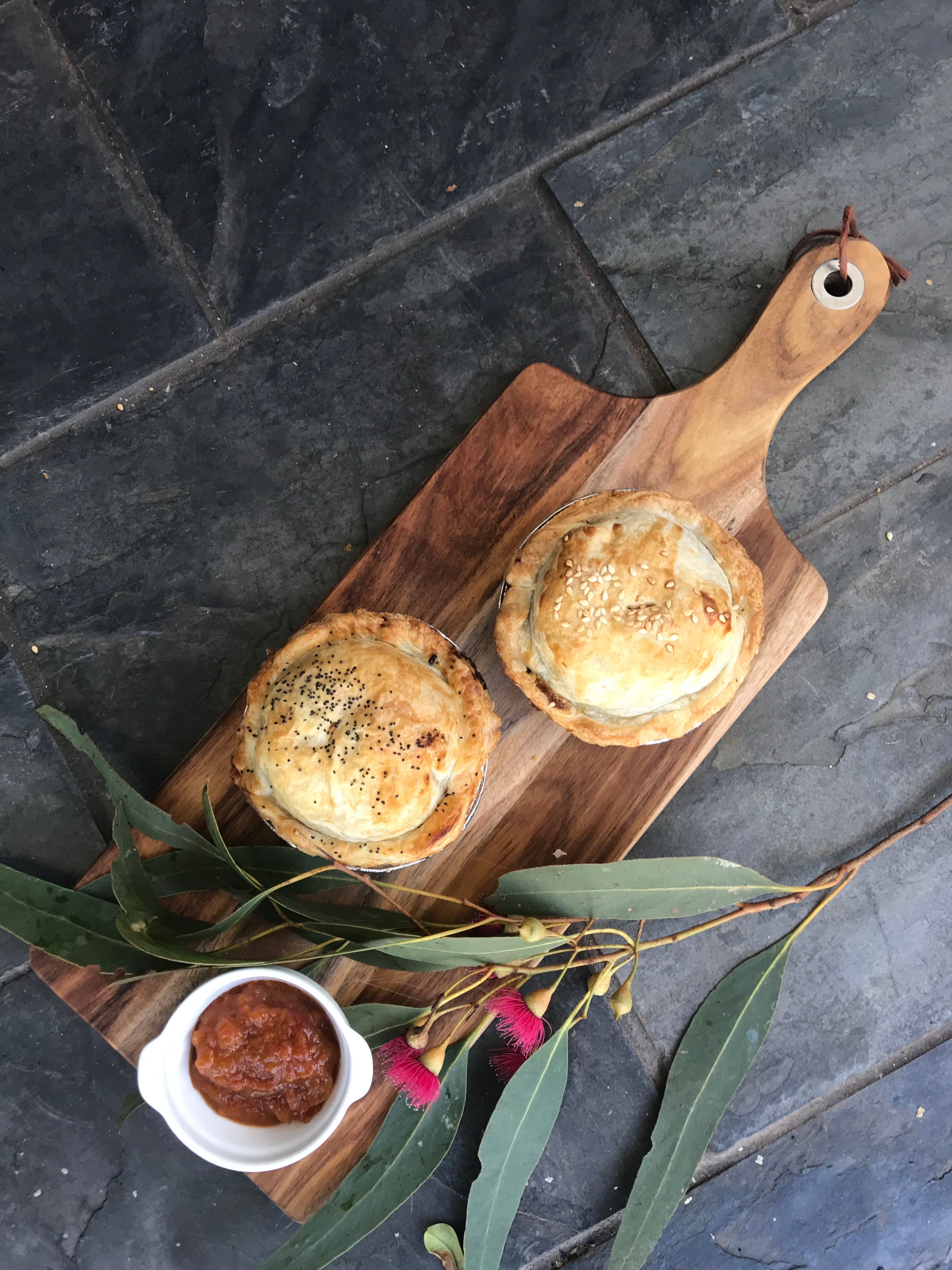 Aged Wine and Vintage Pies - Tourism Adelaide