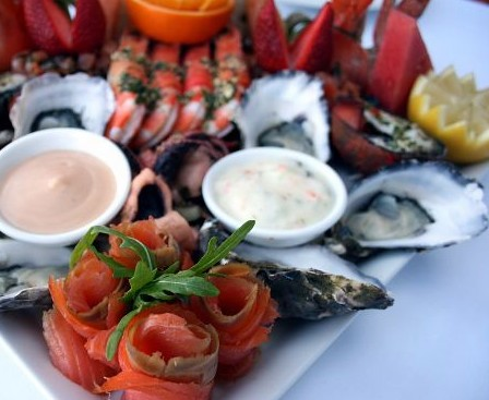 Stonebar Seafood Brasserie - Tourism Adelaide