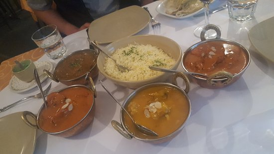 Tandoori  Curry Club - Tourism Adelaide