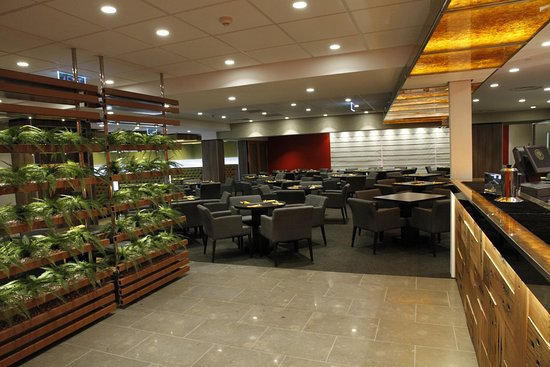 Pearl Restaurant Wagga RSL - Tourism Adelaide
