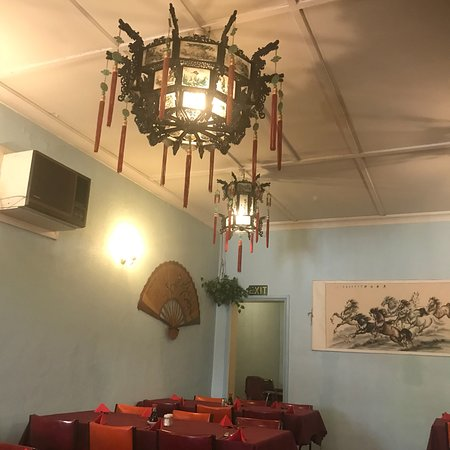 Connaught Chinese Restaurant - Tourism Adelaide