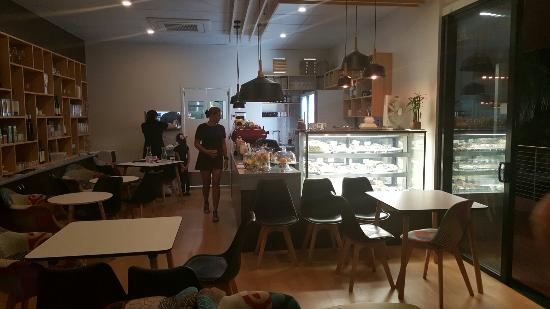 Cafe Discovery at Agnes - Tourism Adelaide