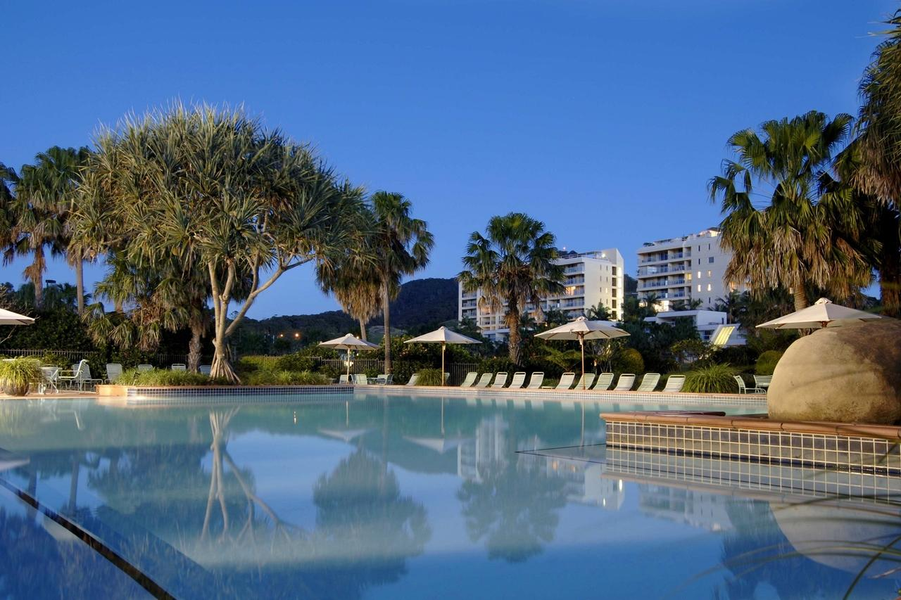 Pacific Bay Resort - Tourism Adelaide