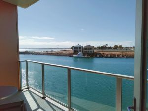 Wallaroo Marina Executive Apartments - Tourism Adelaide