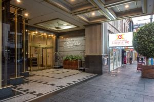 Hotel Grand Chancellor Adelaide - Tourism Adelaide