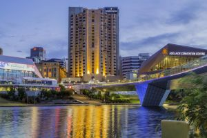 InterContinental Adelaide - Tourism Adelaide