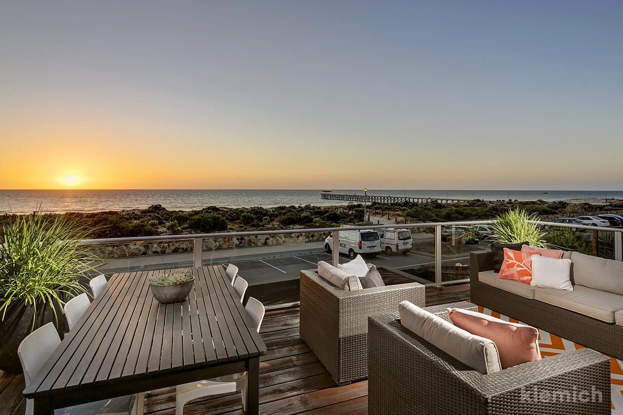 The Beach House  Grange - Tourism Adelaide