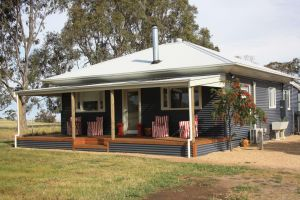 Rabbiters Hut - Tourism Adelaide