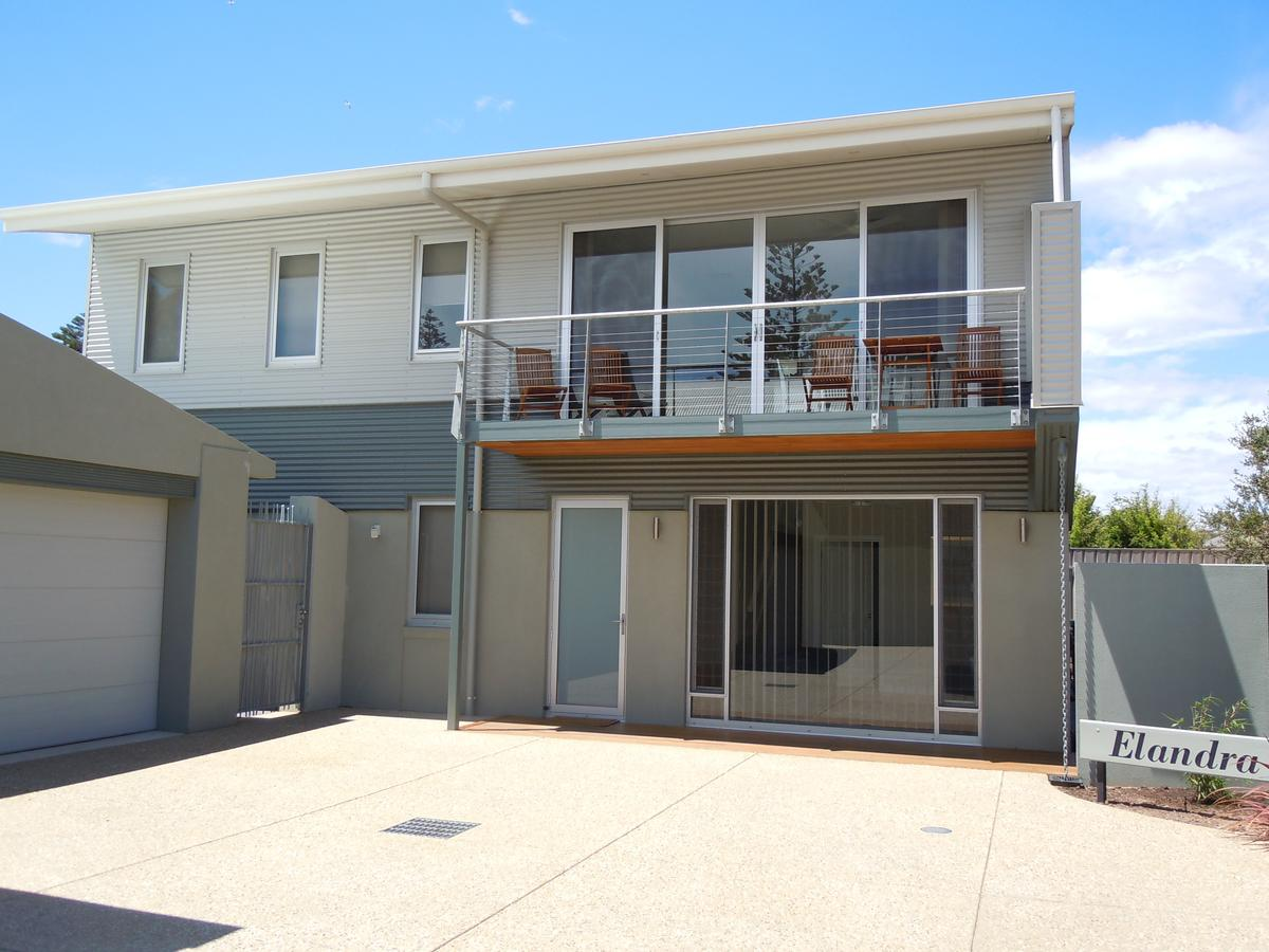 Elandra Holiday Home - Tourism Adelaide