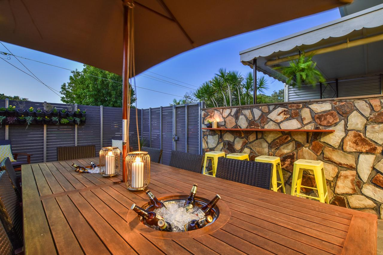 Christophers Villa - Tourism Adelaide