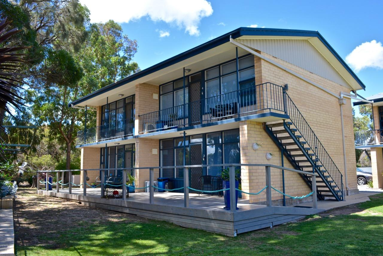 Longbeach Apartments - Tourism Adelaide