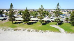 Wallaroo Holiday Park - Tourism Adelaide