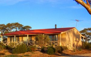 Windmill Cottage - Tourism Adelaide