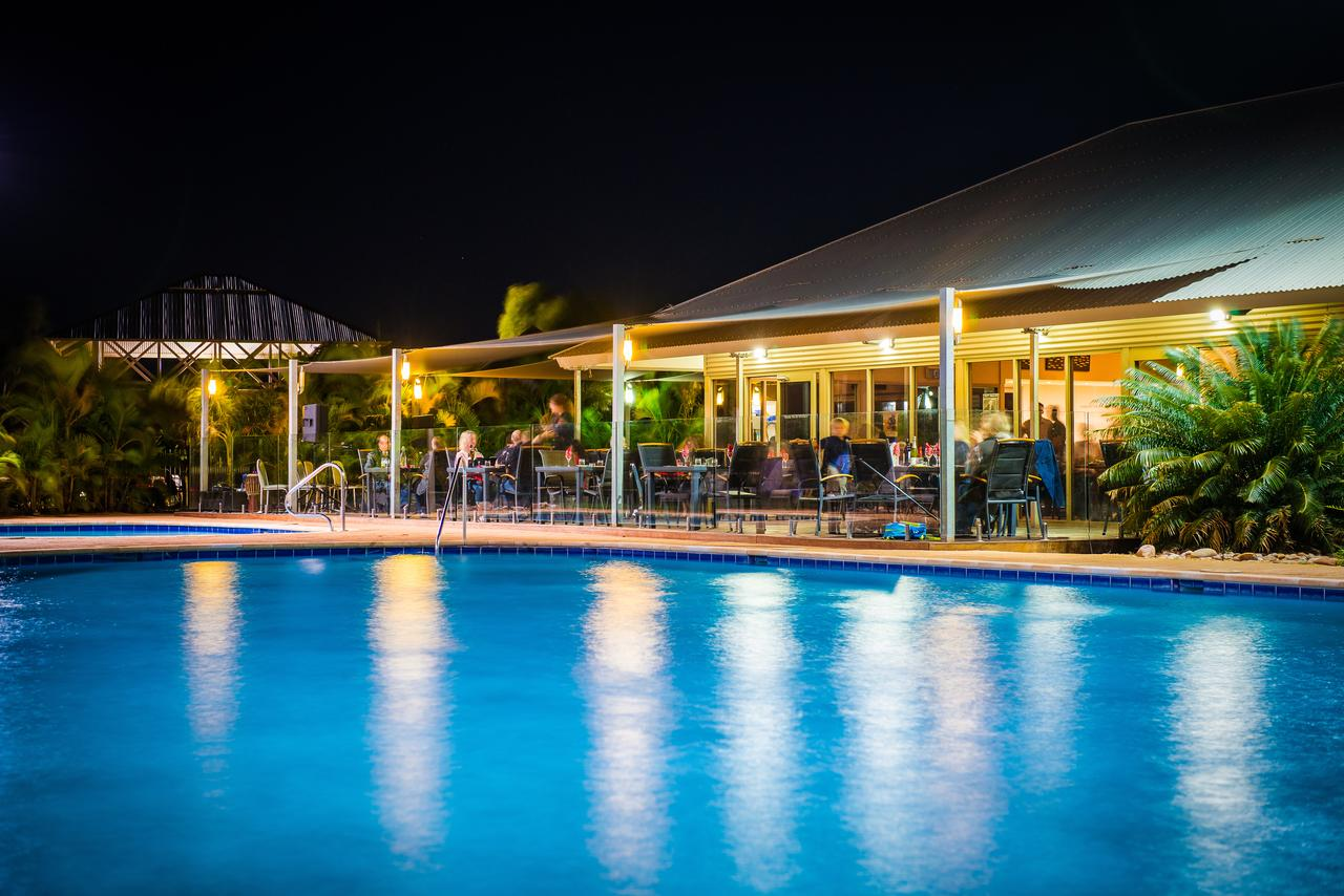 Exmouth Escape Resort - Tourism Adelaide