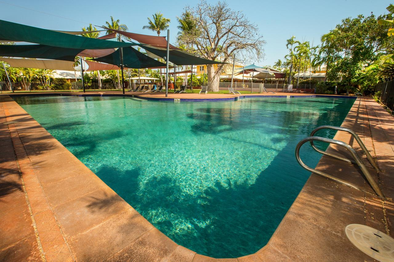 Mercure Broome - Tourism Adelaide